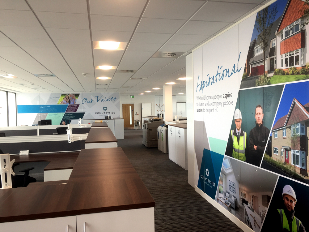 large format printing manchester