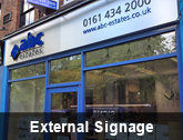sign makers manchester